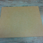 Top or bottom corrugated protective pad for quail egg shipping